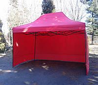 Выставочные торговые палатки  2х3