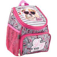 Рюкзак дошкольный Kite R18-535XXS (24-19-13 см)