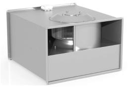 Вентилятор канальный прямоугольный CCK TM C-PKV-60-35-4-380
