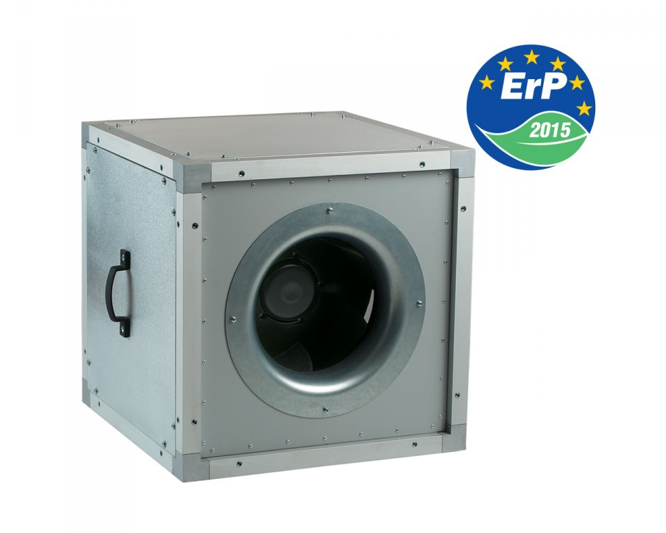 Вентилятор канальный Вентилятор канальный Вентс ВШ 355 ЕС