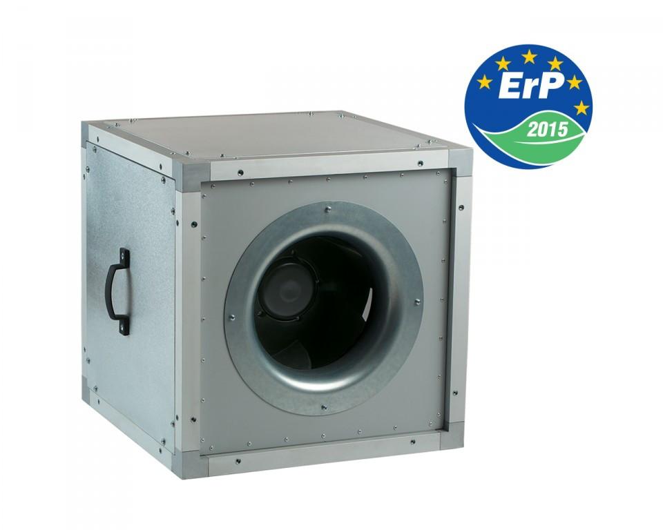 Вентилятор канальный Вентилятор канальный Вентс ВШ 400 ЕС