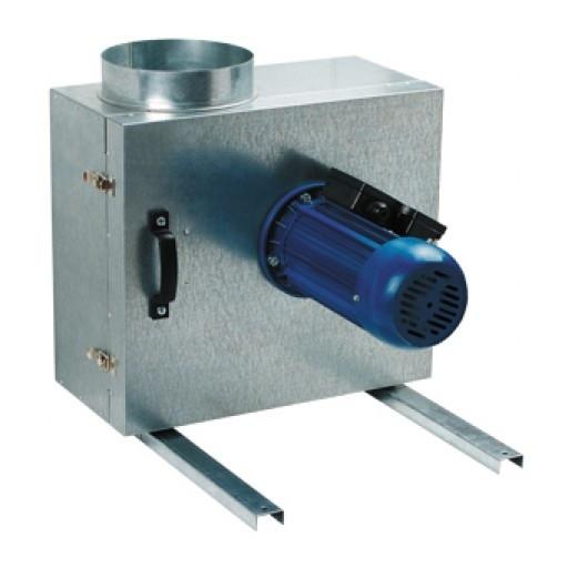 Вентилятор кухонный Вентилятор кухонный Вентс КСК 160 4Д