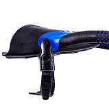 Ласты Dolvor F81 POWER, L/XL синий, фото 2