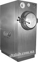 Стерилизатор паровой горизонтальный ГК-100-3