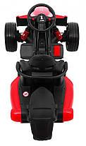 Детский электромобиль Bolid XR-1, фото 3