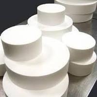 Фальш-ярус Ø 20 см (подложка из пенопласта) для торта