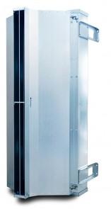 Воздушные завесы Тепломаш КЭВ-125П5051W из оцинкованной стали