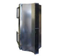 Воздушные завесы Тепломаш КЭВ-18П5051Е из нержавеющей стали