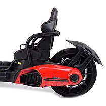 Детский электромобиль Bolid XR-1, фото 2
