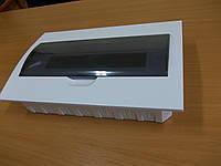 Корпус модульный пластиковый  IEK ЩРВ-П-18, фото 1