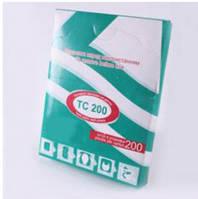 Накладки для унитаза ТС-200, 1/4-сложение, 200шт