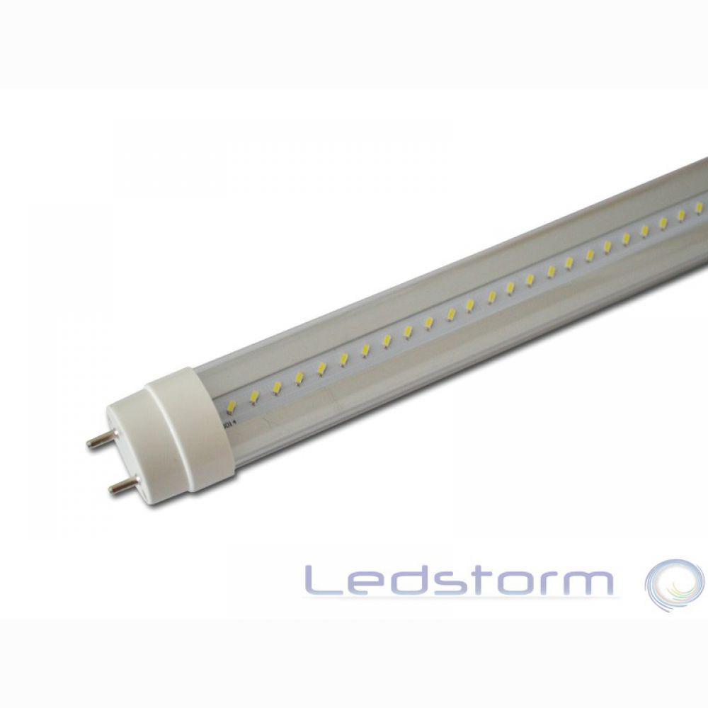 Светодиодная лампа T8-60см Premium (Матовая) VENOM Белый