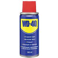 Смазка аэрозольная WD-40 Универсальная 100мл
