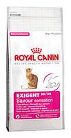 Royal Canin  exigent savour сухой корм для кошек привередливых к вкусовым ощущениям - 10 кг