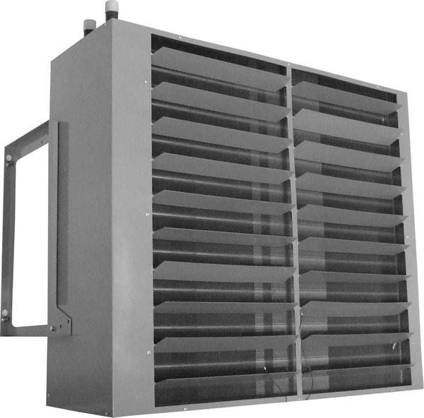 Агрегат воздушного отопления Веза АВО-К-44ВХ