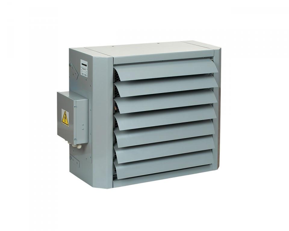 Агрегат воздушного отопления Вентс АОЕ 18