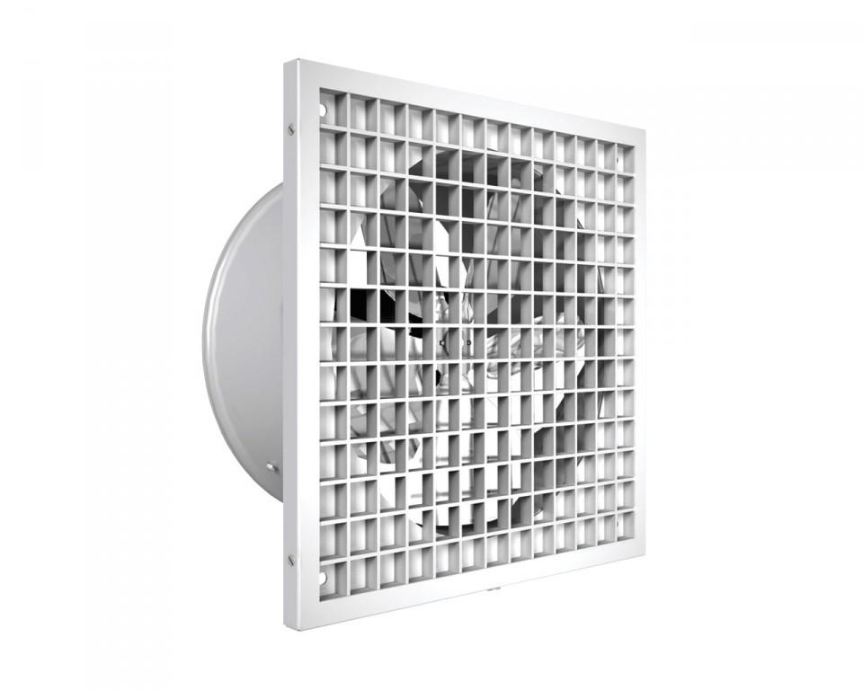Вентилятор осевой Вентилятор осевой Вентс ОВ1 250 P