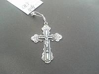 Серебряный Крест. Арт. Кр 71, фото 1