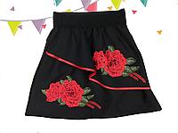 Школьные юбки на девочек Мак 3
