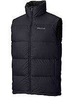 Жилетка мужская Marmot Guides Down Vest Black (001)