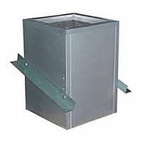Шумоглушитель крышный Systemair SSVE/F 1000 для DVV