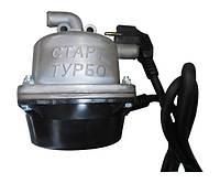 Предпусковой подогреватель двигателя с насосом СТАРТ-Турбо 2,0 кВт с монтажным комплектом №2