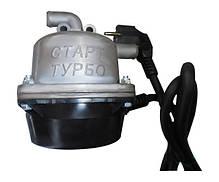 Предпусковой подогреватель двигателя с насосом СТАРТ-Турбо 2,0 кВт с монтажным комплектом №1, фото 3