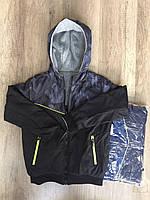 Двухсторонние куртки на мальчика оптом, S&D, 8-16 рр