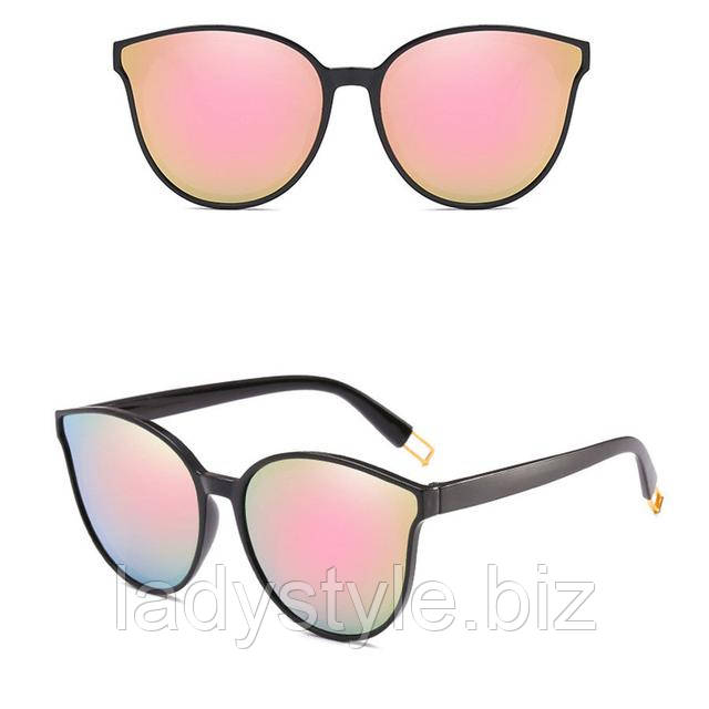 купить классические солнцезащитные очки классической формы унисекс
