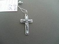Серебряный Крест. Арт. Кр 72, фото 1