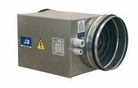 Воздухонагреватель канальный Вентс НК 150-3,6-3