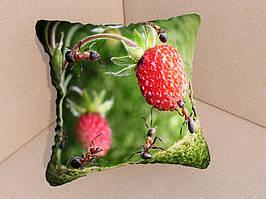 Фото подушки муравьи
