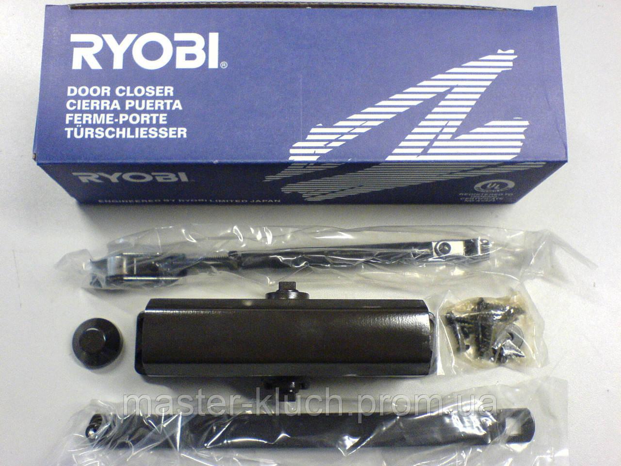 Доводчик RYOBI D-9903