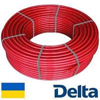 Труба для теплого пола Delta д.16х2.0, фото 1