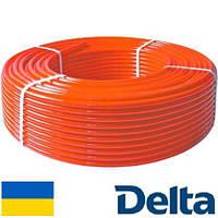 Труба для теплого пола Delta д.16х2.0 EVOH