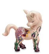 Фарфоровые фигурки Лошадей, Лошадки