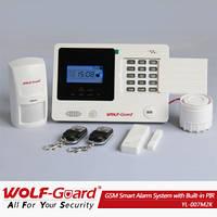 GSM сигнализация GSM 007М2K, фото 1