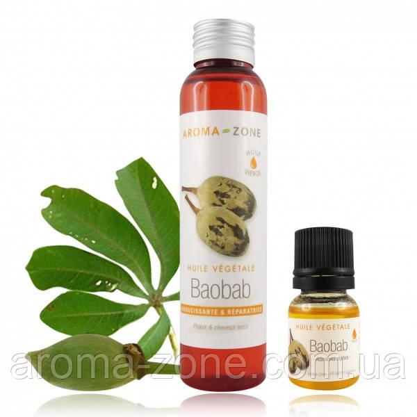 Растительное масло Баобаба (Adansonia digitata) ,100 мл.