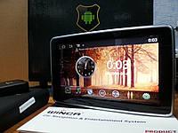 Штатная магнитола Winca S180 на Mersedes A B класс 2014 Андроид 4.2.2