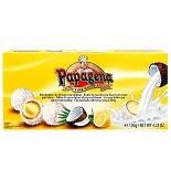 Вафельні цукерки Waferballs with lemon cream Papagena, 120 гр
