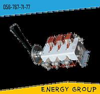 Рубильник ВР32-31В37250 400А