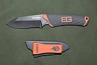 Нож для выживания Gerber Bear Grylls Fixed Blade, копия, фото 1