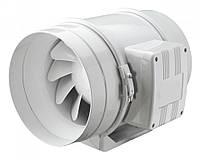 Вентилятор канальный Вентилятор канальный Вентс ТТ 150