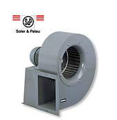 Вентилятор Soler Palau CMT/2-225/090 2,2KW *2/4V 50* LG