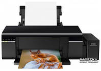 Струменевий принтер EPSON L805 (C11CE86403), фото 1