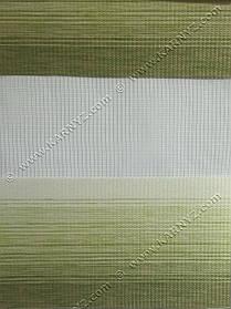 Рулонные шторы День-Ночь Меркурий B-122 травяной
