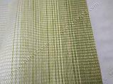 Рулонні штори День-Ніч Меркурій B-122 трав'яний, фото 2