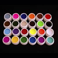 Гель-краски для рисования (дл...