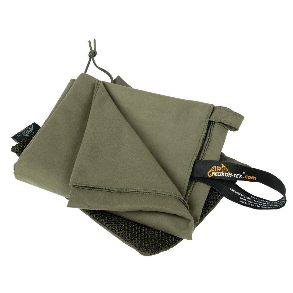 Полотенце Helikon-Tex® FIELD TOWEL [large] - Олива