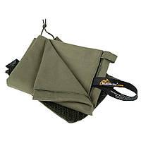 Полотенце Helikon-Tex® FIELD TOWEL [large] - Олива, фото 1